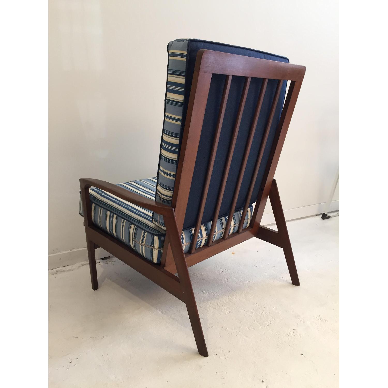 Mid-Century Modern Lounge Chair - image-6