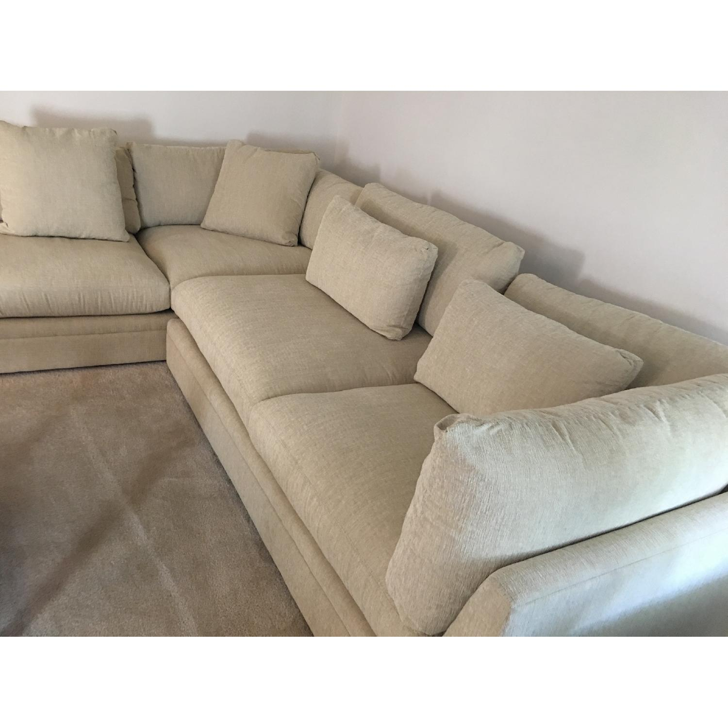 Arhaus Pavo 3 Piece Sectional - image-5