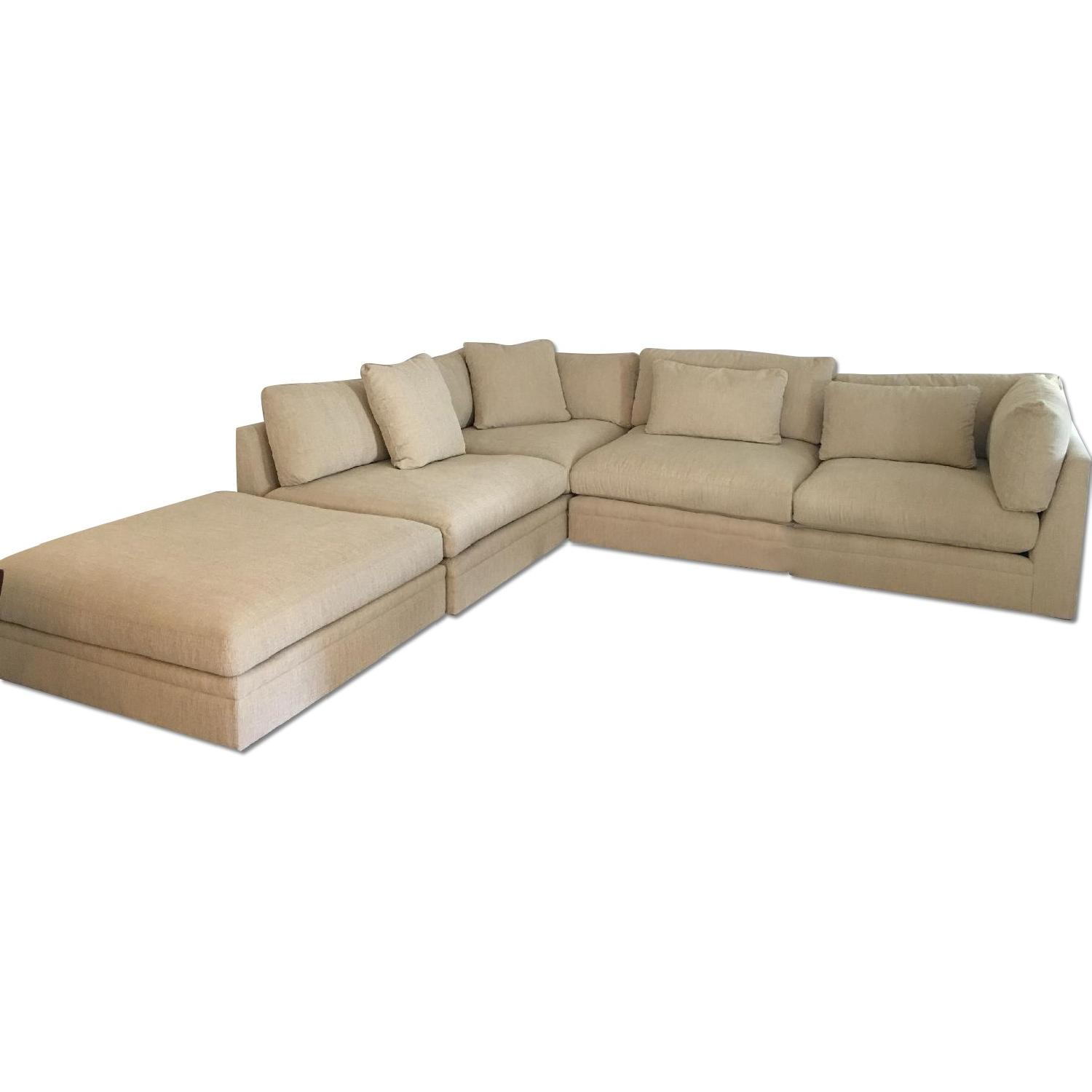 Arhaus Pavo 3 Piece Sectional - image-6