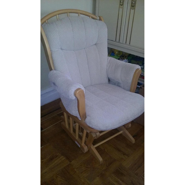 Rocker Chair - image-1
