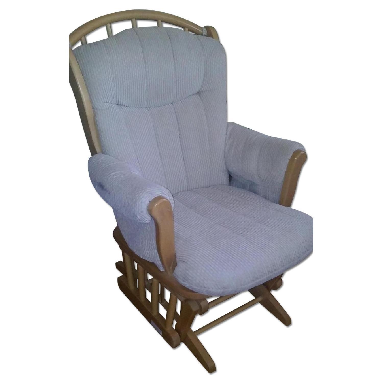 Rocker Chair - image-0