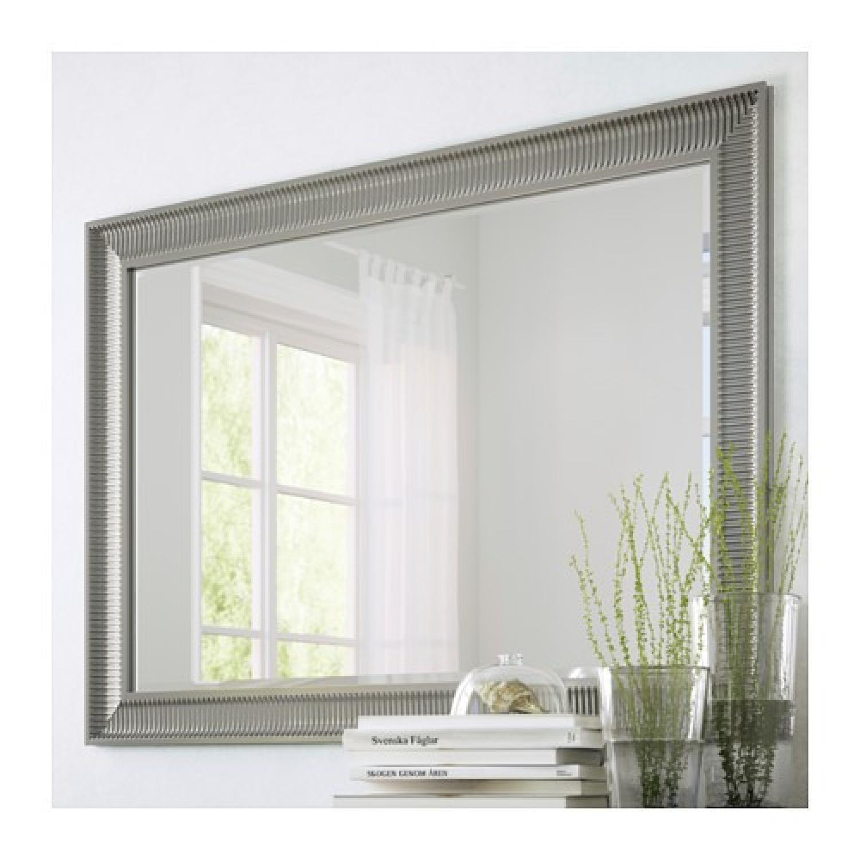 IKEA Songe Wall Mirror - image-8