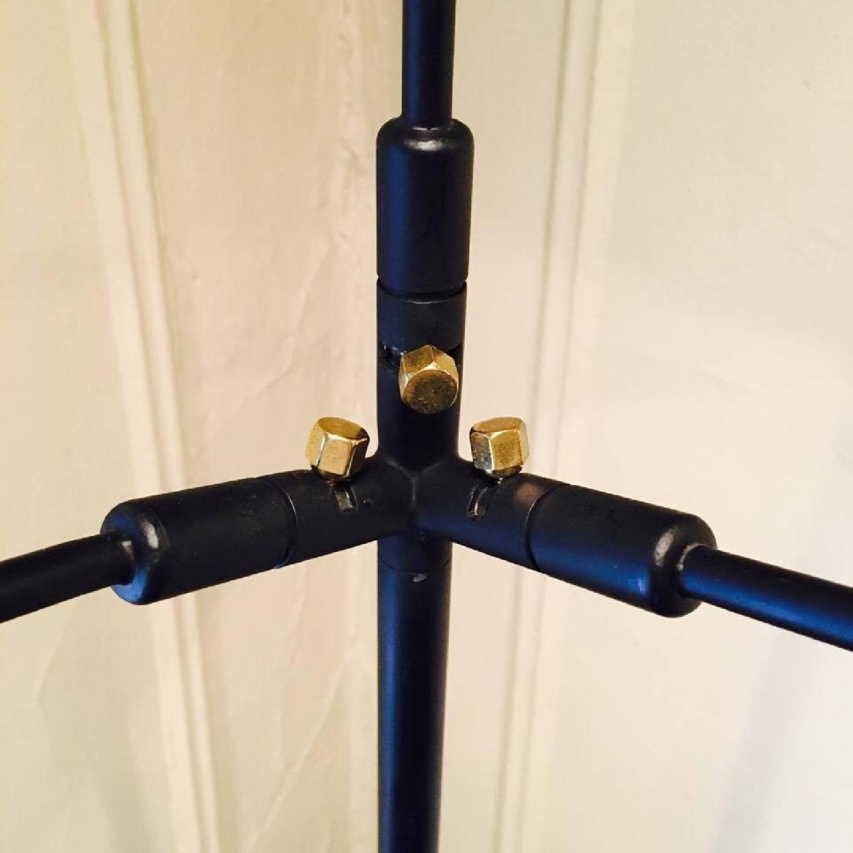 Serge Mouille Style MFL- 3 Three Arm Mantis Floor Lamp - image-2