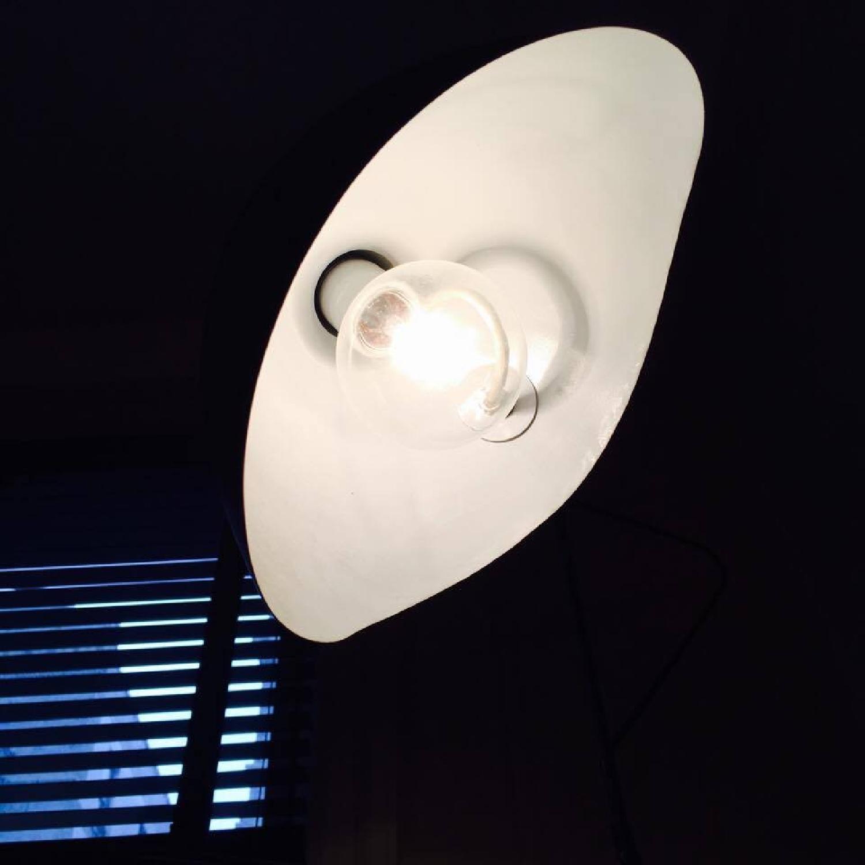 Serge Mouille Style MFL- 3 Three Arm Mantis Floor Lamp - image-5