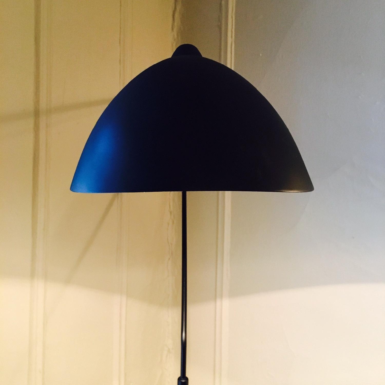 Serge Mouille Style MFL- 3 Three Arm Mantis Floor Lamp - image-8