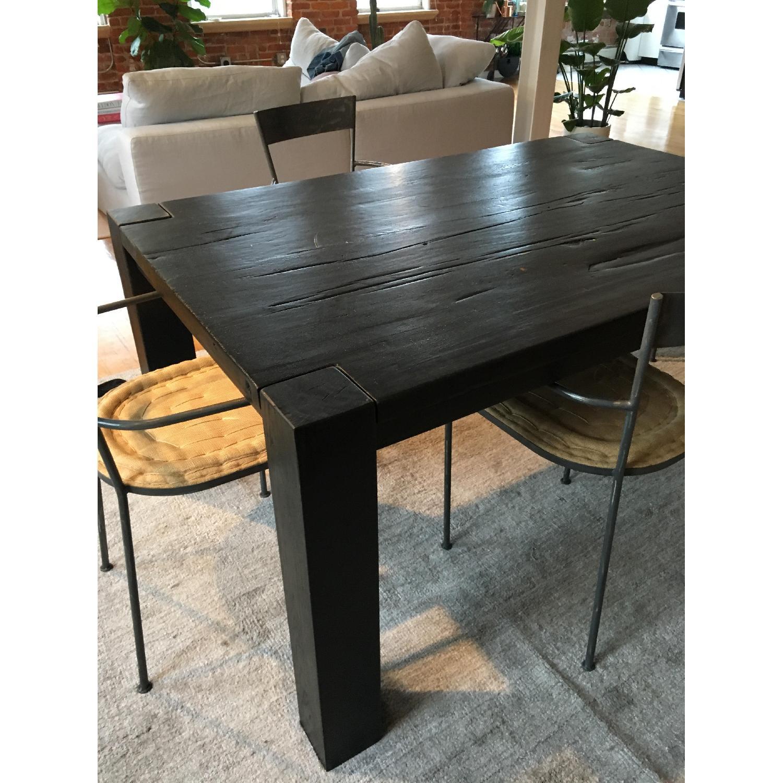 Restoration Hardware Parsons Table - image-1