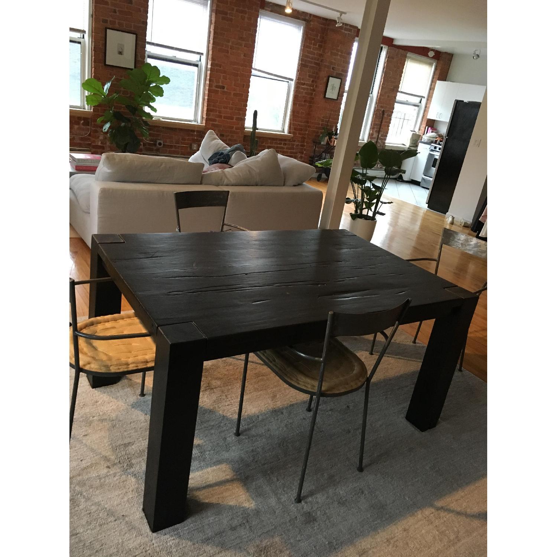 Restoration Hardware Parsons Table - image-2