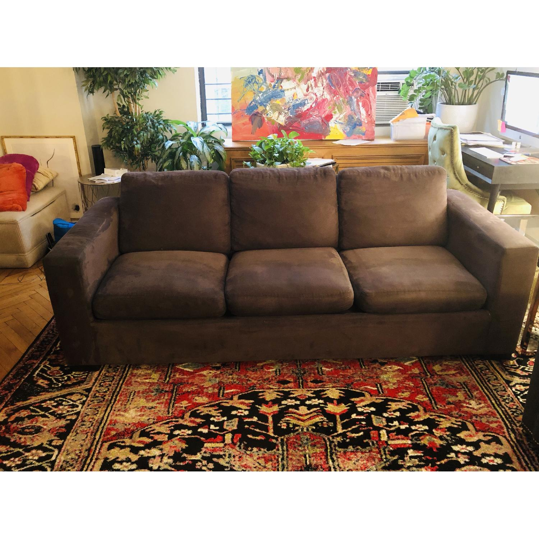 Room & Board Metro 3 Seater Sleeper Sofa