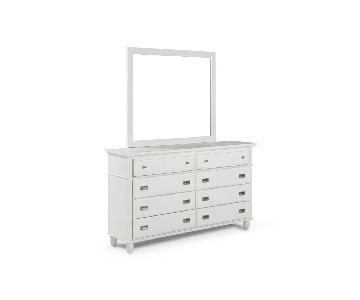 Bob's Spencer Dresser w/ Mirror