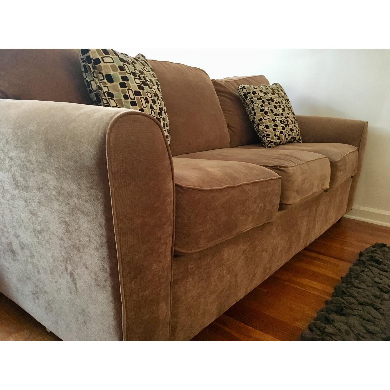 La-Z-Boy Stationary 3-Seater Sofa-2