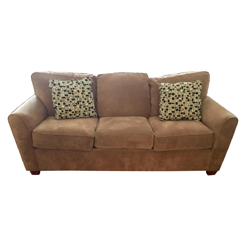 La-Z-Boy Stationary 3-Seater Sofa
