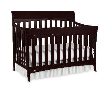 Graco 3 in 1 Convertible Crib