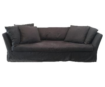 Lillian August Slipcovered Sofa