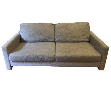 BoConcept Grey 2 Seater Sofa