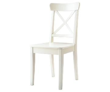 Ikea Ingolf Dining Chair