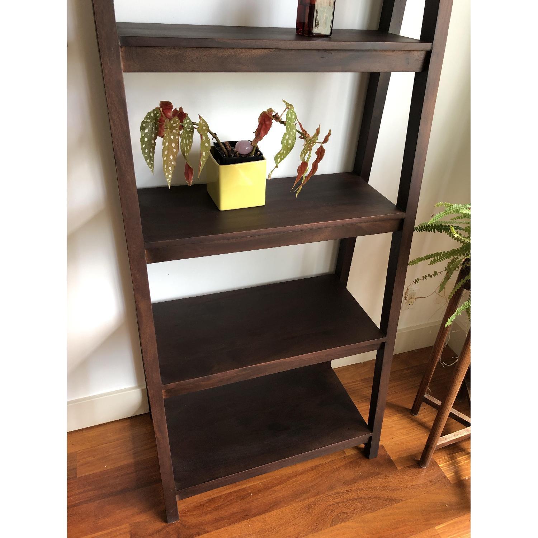 Crate & Barrel Mark Daniel's Strut Bookcase-2