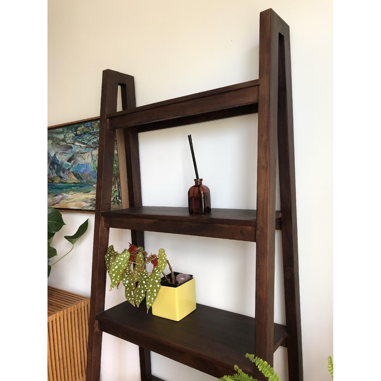 Crate & Barrel Mark Daniel's Strut Bookcase-3