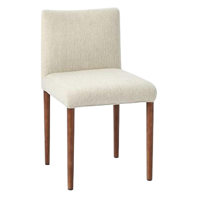 West Elm Ellis Upholstered Chair