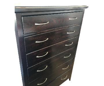 Raymour & Flanigan 6-Drawer Dresser