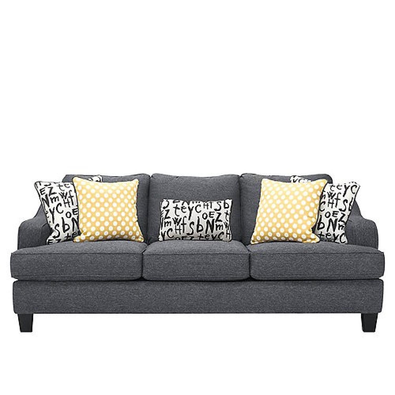 Raymour & Flaningan 3 Seater Sofa