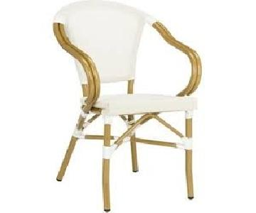 Joss & Main Wood Dining Chairs