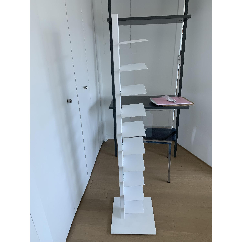 Design Within Reach Sapien Short Bookcase-1