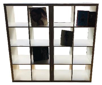 Ikea Kallax Cube Shelving Unit