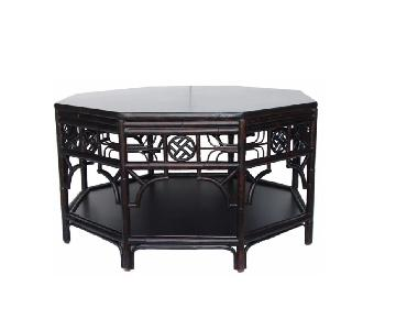 ABC Carpet and Home Indochine Coffee Table