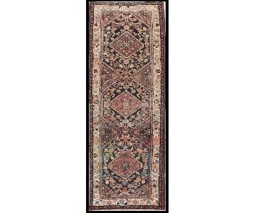 Hamedan Persian Rug Runner