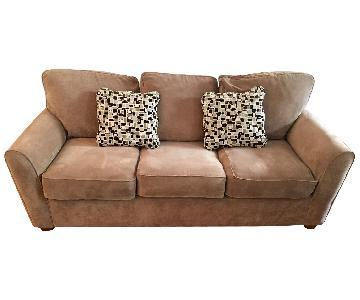 La-Z-Boy Queen Sleeper Sofa