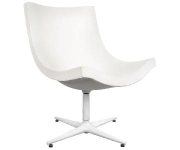 Cappellini Ys Chair by Christophe Pillet