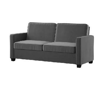 Joss & Main Cabell Sleeper Sofa