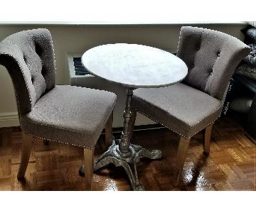3-Piece Bistro/Dining Set