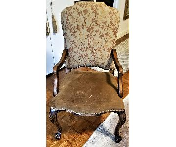 Hooker Custom Accent/Dining Chairs