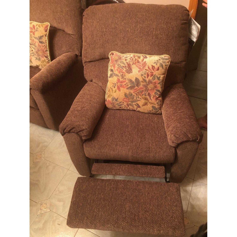 Ashley Recliner Chair-10