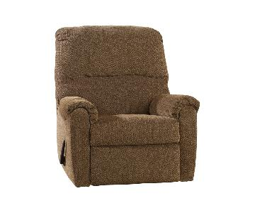 Ashley Recliner Chair