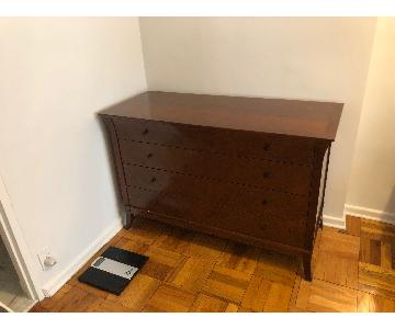 Grange 4 Drawer Dresser