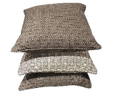 Polyolefin Pillows