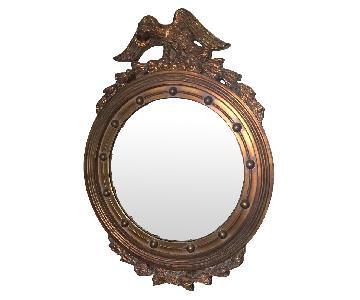 Fortunoff Antique Mirror