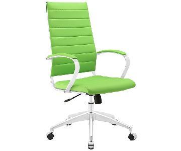 Manhattan Home Design Jive High Back Office Chair