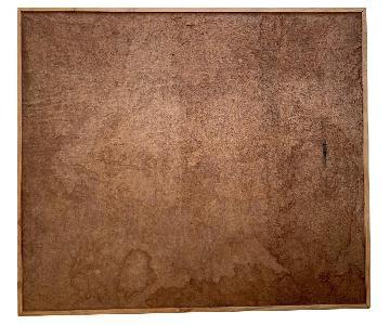 Andrianna Shamaris Antique Bark Canvas Art