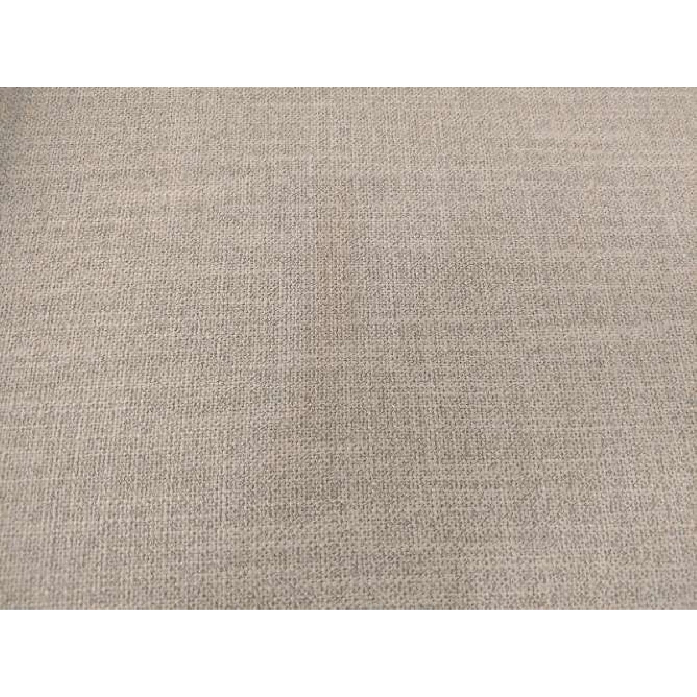 Bassett Custom Serafina Sofa in Oatmeal Color-7