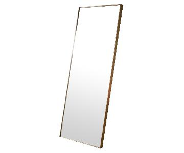 Restoration Hardware Antique Mirror