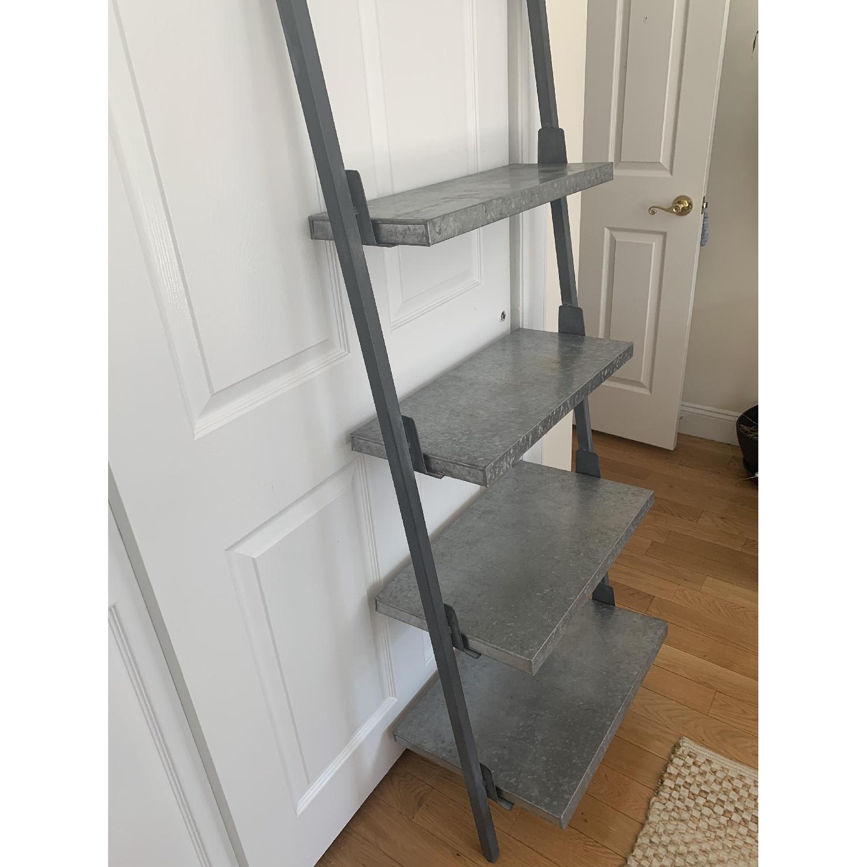Pottery Barn Walton Ladder Shelf-0