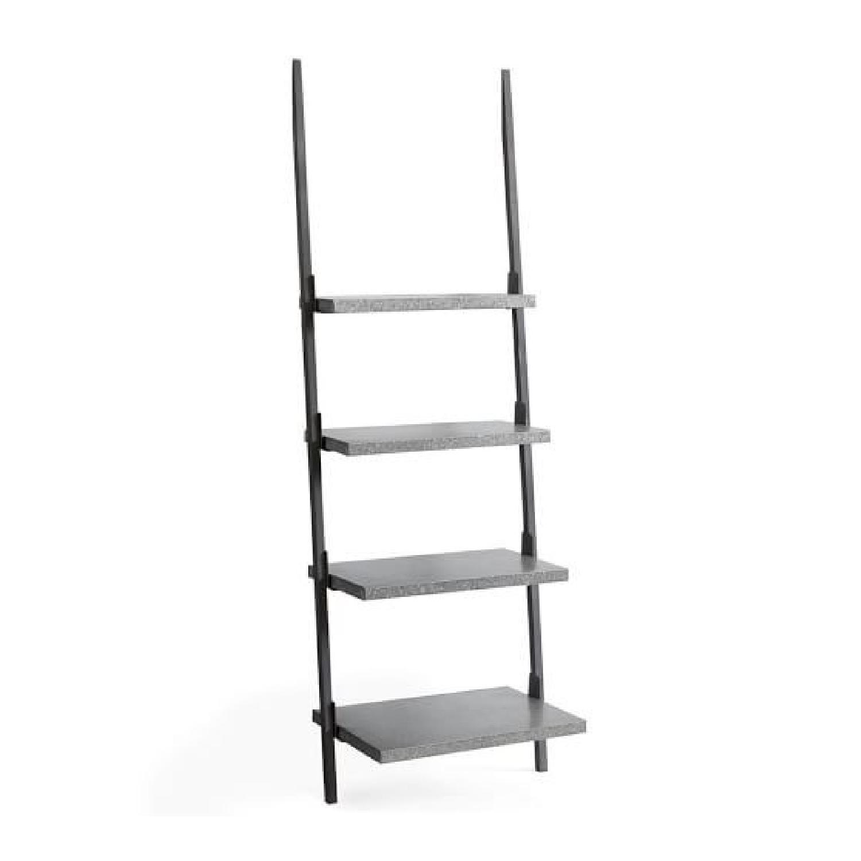 Pottery Barn Walton Ladder Shelf