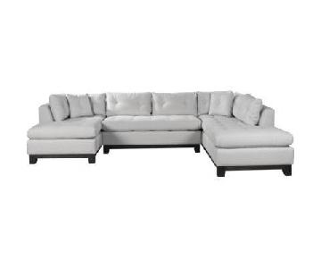 Jean Michel 3-Piece Sectional Sofa