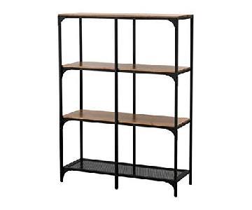 Ikea Fjallbo Shelf Unit
