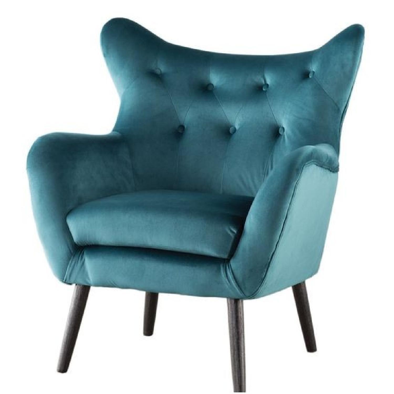 Willa Arlo Interiors-Bouck Wingback Chair