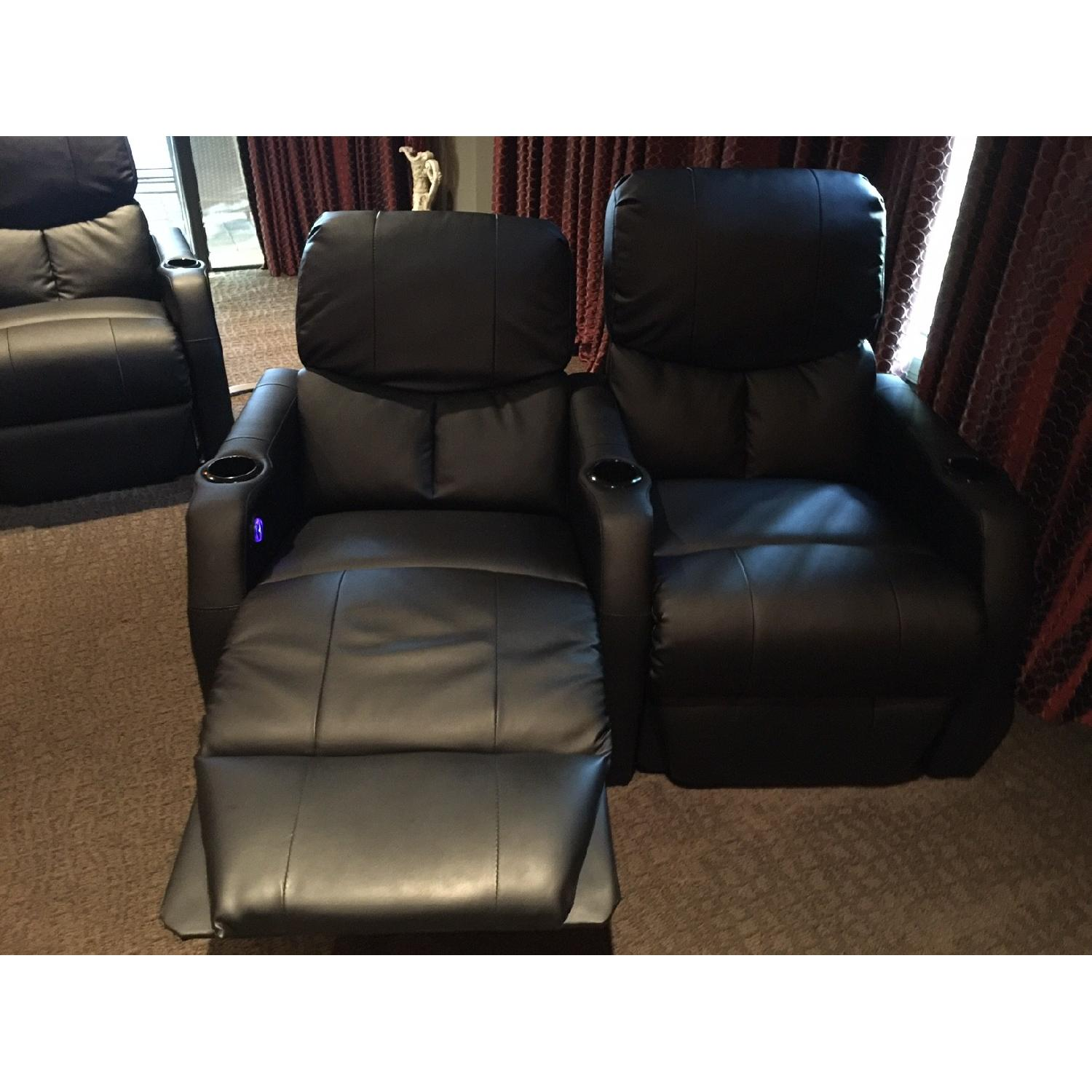 SeatCraft Home Theater Recliners - image-4