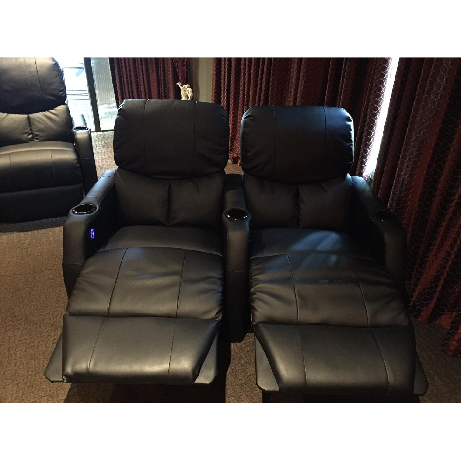 SeatCraft Home Theater Recliners - image-5
